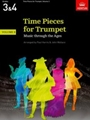 Time Pieces for Trumpet Vol 3