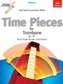 Time Pieces for Trombone Vol 2