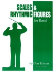 Scales & Rhythmic Figures For Band