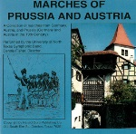 Marches Of Prussia & Austria