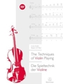 Techniques of Violin Playing