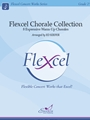 Flexcel Chorale Collection 8 Expressive Warm-Up Chorales