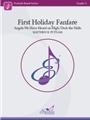 First Holiday Fanfare