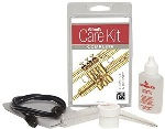 Alfred's Care Kit Complete - Trumpet (Lacquer)