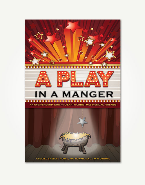 Play in a Manger