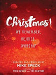 Christmas We Remember Rejoice Worship