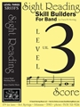 Sight Reading Skill Builders  Book 3