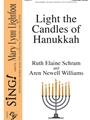 Light the Candles of Hanukkah