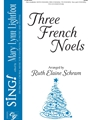 Three French Noels