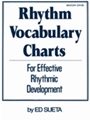 Rhythm Vocabulary Charts--book 2