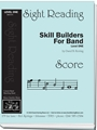 Sight Reading Skill Builders  Book 1