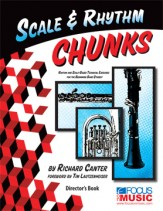 Scale & Rhythm Chunks