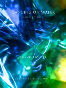 Dancing on Water