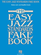 Easy Jazz Standards Fake Book