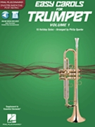Easy Carols for Trumpet Vol 1