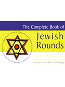Complete Book Of Jewish Rounds