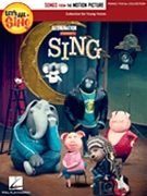 Let's All Sing  Songs from Sing