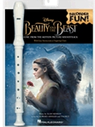 Beauty and the Beast - Recorder Fun!