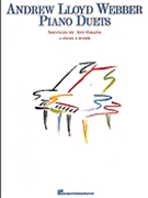 Andrew Lloyd Webber Piano Duets Book 1
