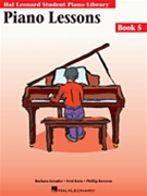 Piano Lessons  Book 5