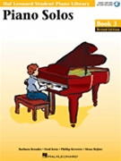 Piano Solos  Book 3 with CD