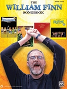 William Finn Songbook