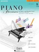 Piano Adventures Theory Book 3A