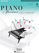 Piano Adventures Performance Book 3A