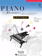 Piano Adventures Christmas Book 2A