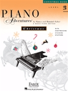 Piano Adventures Christmas Book 2B