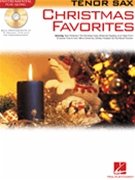 Christmas Favorites  Instr Play-along