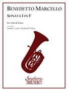 Sonata #1 In F Major