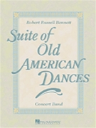 Suite Of Old American Dances (Delux Ed.)