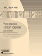 Variations On A Theme By Schumann