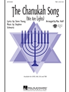 Chanukah Song (We Are Lights)
