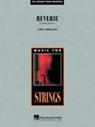 Reverie For String Orchestra