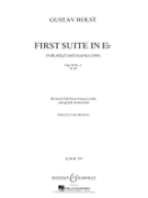 1st Suite  In E-flat