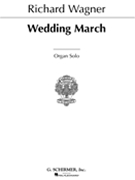 "Wedding March  From ""Lohengrin"""