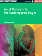 Vocal Workouts For The Contemporary Sing