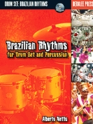 Brazilian Rhythms For Drum Set & Perc