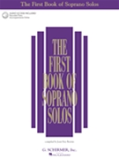 1st Book Of Soprano Solos Part 1