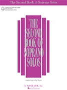 2nd Book Of Soprano Solos Part 1