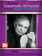 Complete Laurindo Almeida Anthology Of