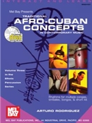 Afro-cuban Concepts