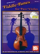 Fiddle Tunes For Two Violas