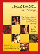 Jazz Basics For Strings