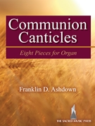 Communion Canticles