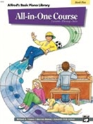 Alfred Basic All In One Course/Kids Book 5