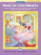 Music For Little Mozarts Discovery Bk 4