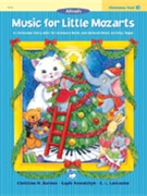 Music For Little Mozarts Christmas Fun 3